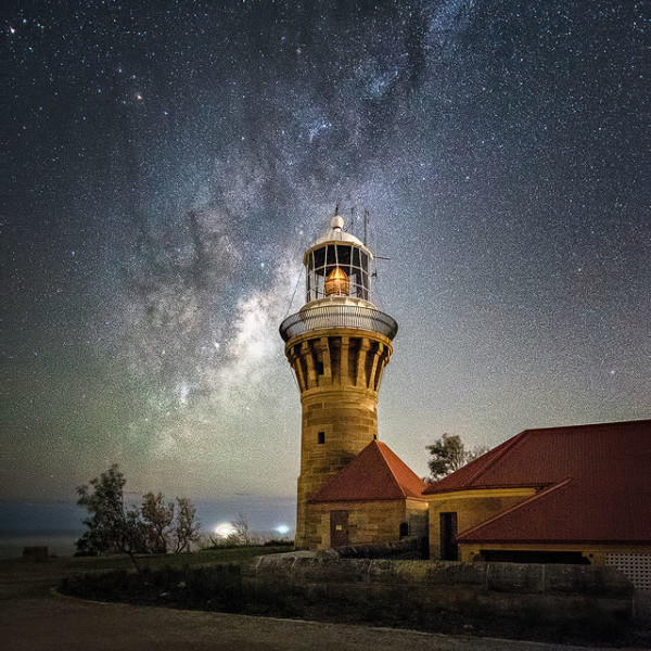 Sydney Astrophotography Workshops